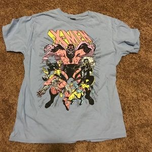 Kids X-men T-Shirt size Large